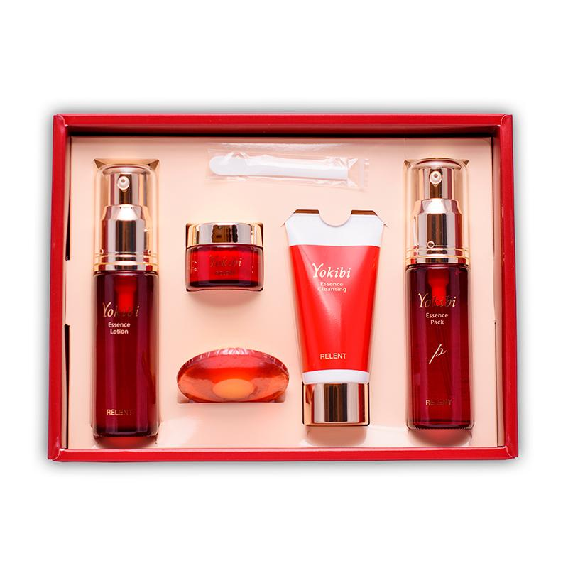 Набор Yokibi Essence Set Select